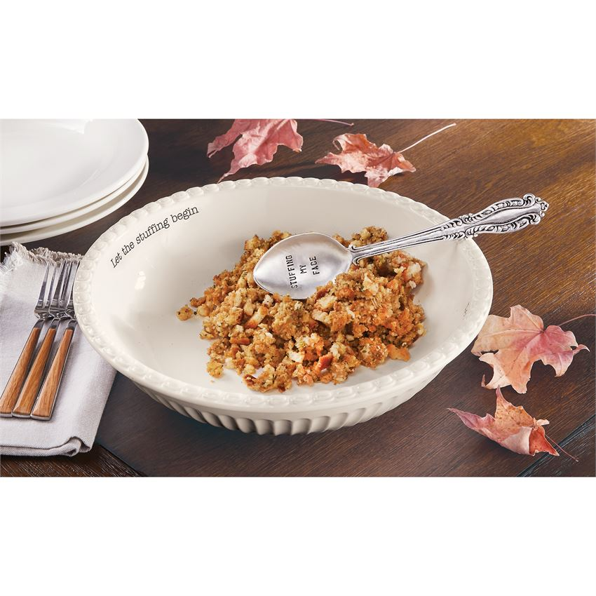 Circa Stuffing Bowl Set