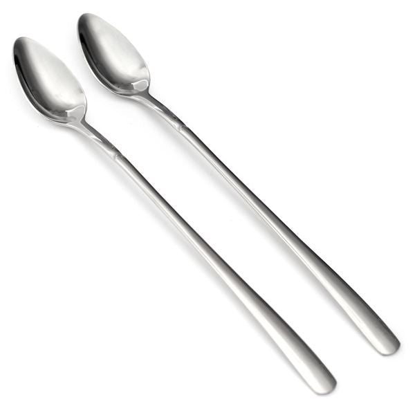 TEA SPOONS, SET 2