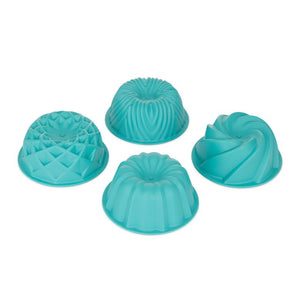 Micro Mini Bundts Set 2