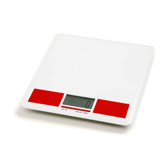 DIGITAL SCALE- 11 LBS