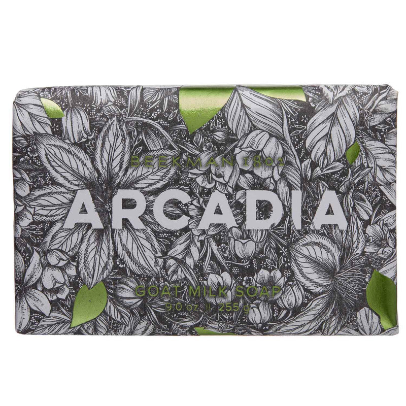 ARCADIA BAR SOAP 9 OZ.