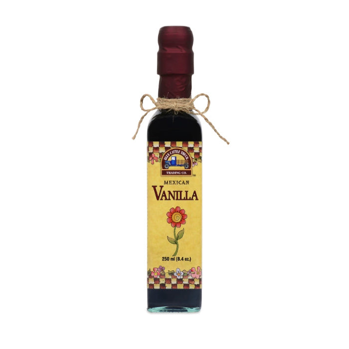 TRADITIONAL MEXICAN VANILLA- 250 ml