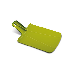 Chop2Pot Plus Folding Chopping Board- Small/ Green
