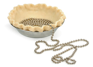 Endurance 10-Foot Stainless Steel Pie Chain