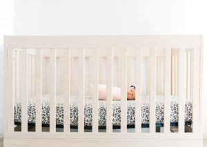 Zara Fit Crib Sheet