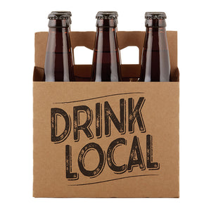 BEER CARRIER - DRINK LOCAL
