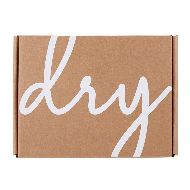 """DRY"" TEA TOWEL"