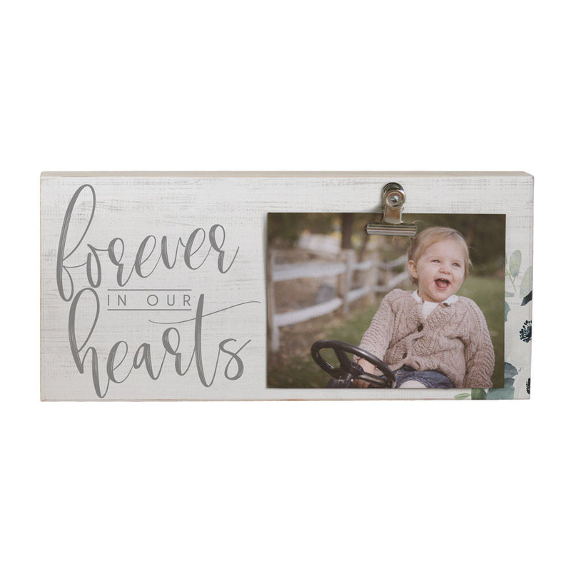 FOREVER HEARTS PICTURE CLIP