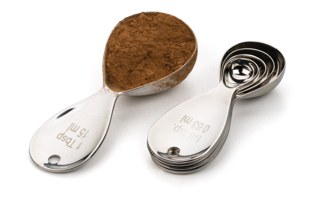 Endurance 5-Piece Measuring Spoon Set