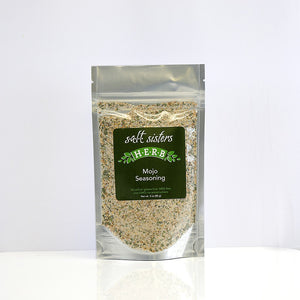 Mojo Seasoning 3 oz.