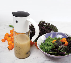 Oil & Dressing Dispenser