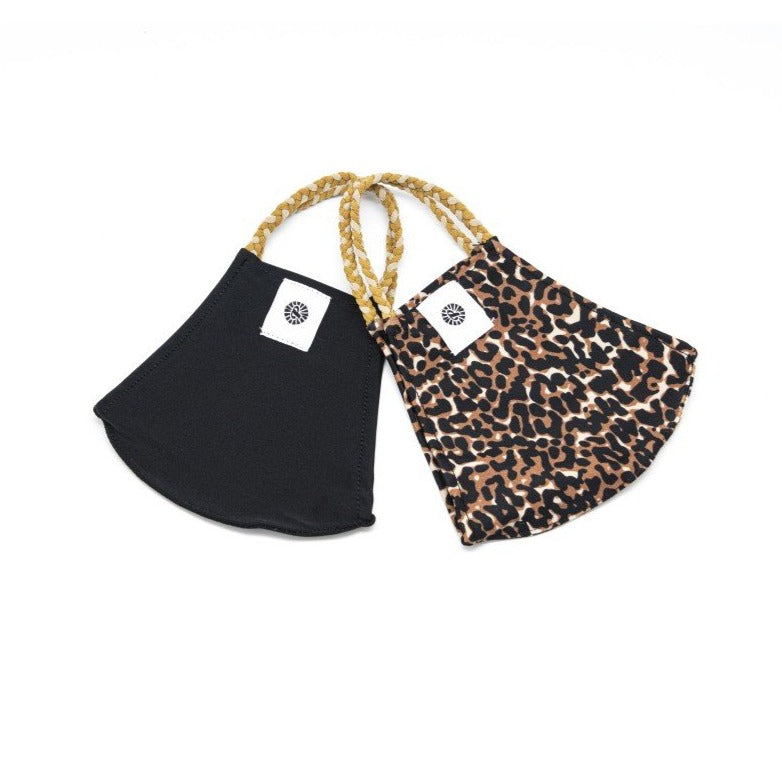 Pomchies- Leopard 2 Pack