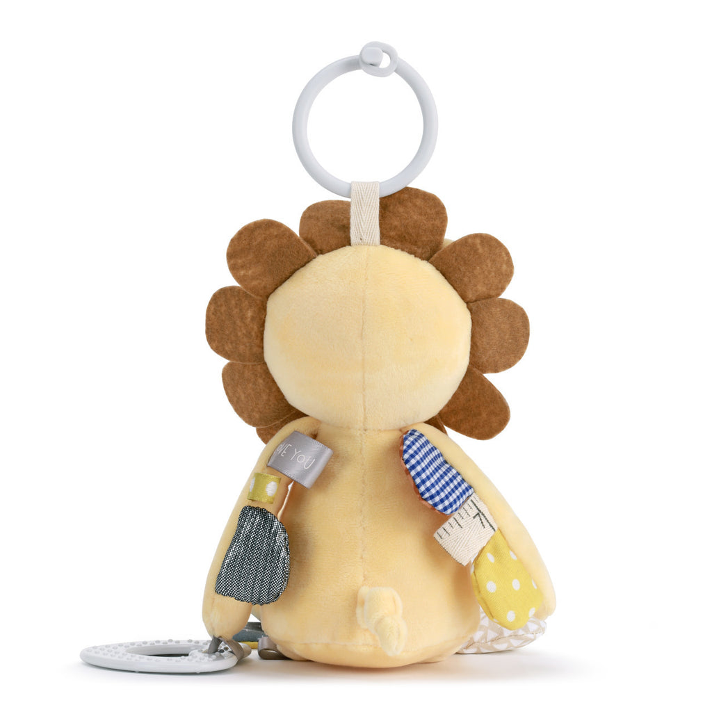 Activity Teether Buddy - Lion