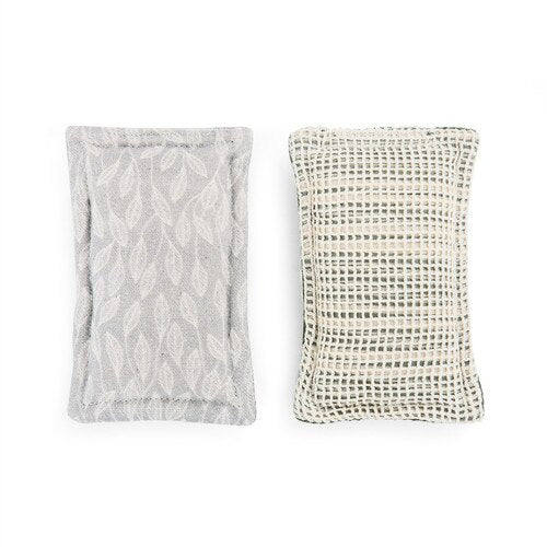Vines Kitchen Sponge- Set of 2