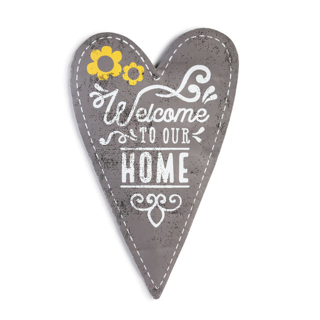 Welcome to Our Home Door Hanger *Store Pick Up Only*