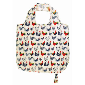 Roll Up Bag- Rooster