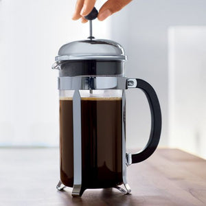 Chamboard French Press Coffee Maker- 8 Cup