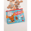 ICE CREAM MONEY COIN PURSE