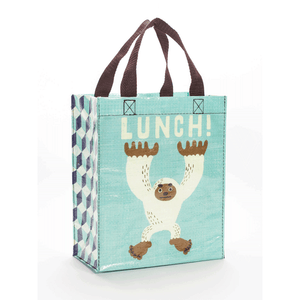LUNCH HANDY TOTE