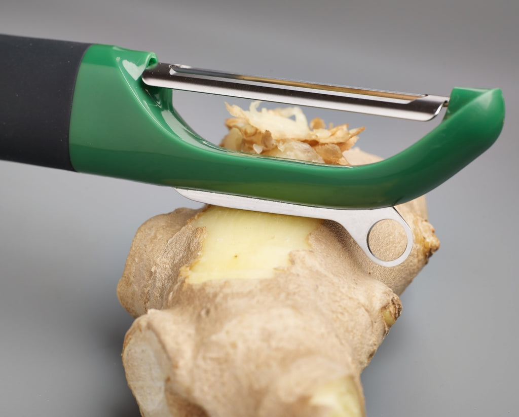Multi- Peel Straight Peeler