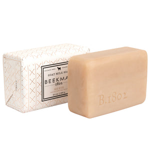9OZ OAK MOSS BAR SOAP