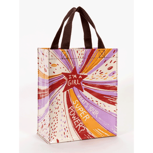 SUPERPOWER HANDY TOTE