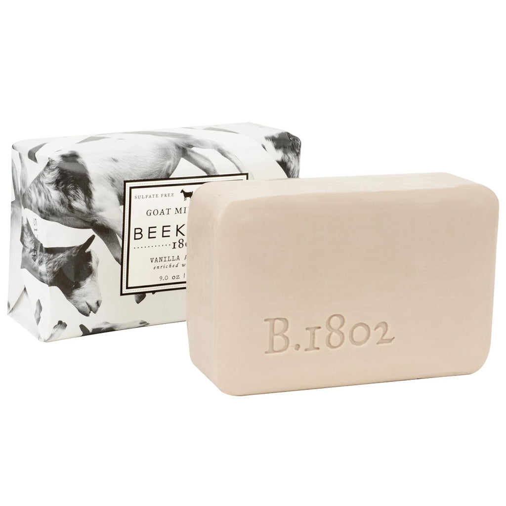 9OZ VANILLA ABSOLUTE BAR SOAP