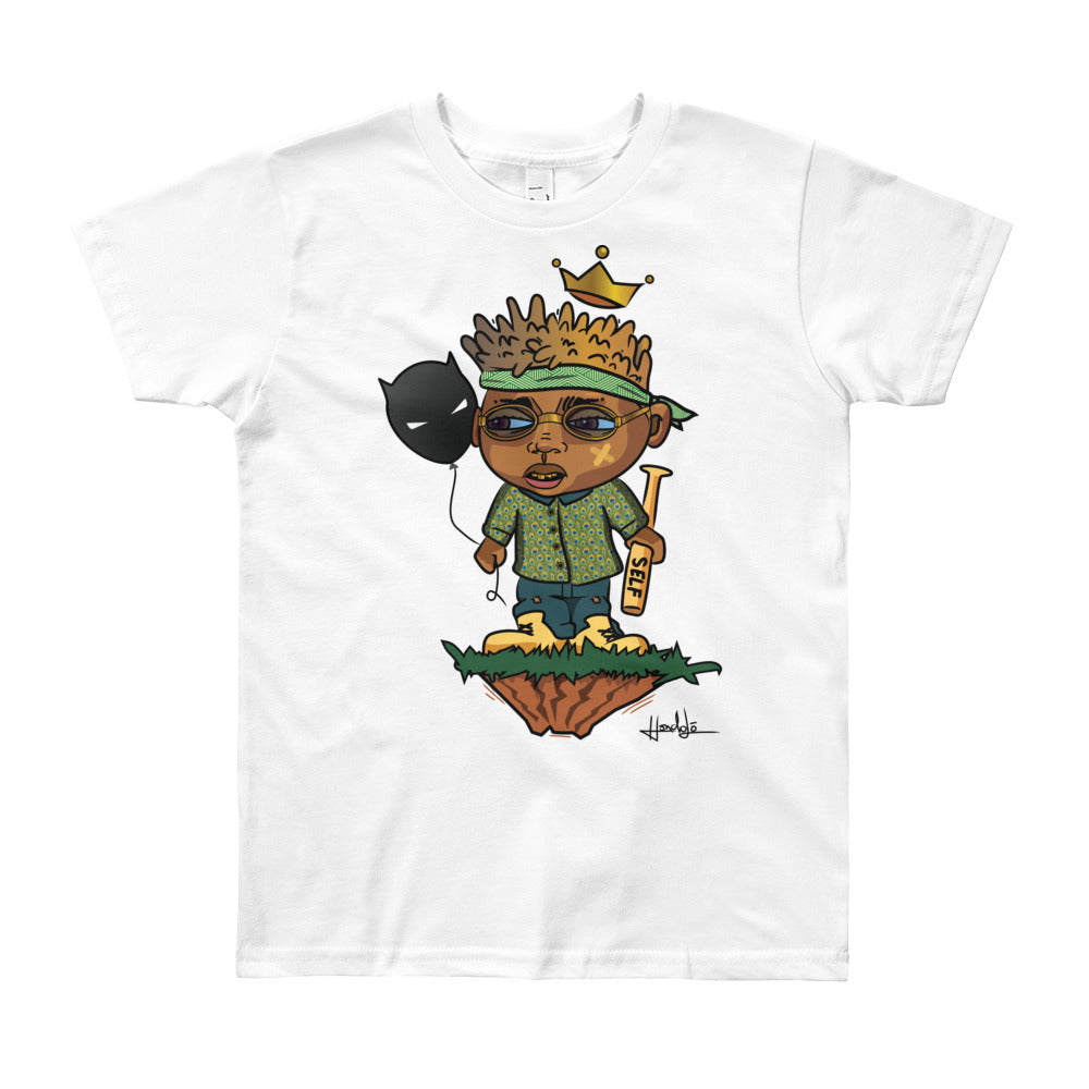 Self Young King Youth T Shirt 1 Self Designer Gear