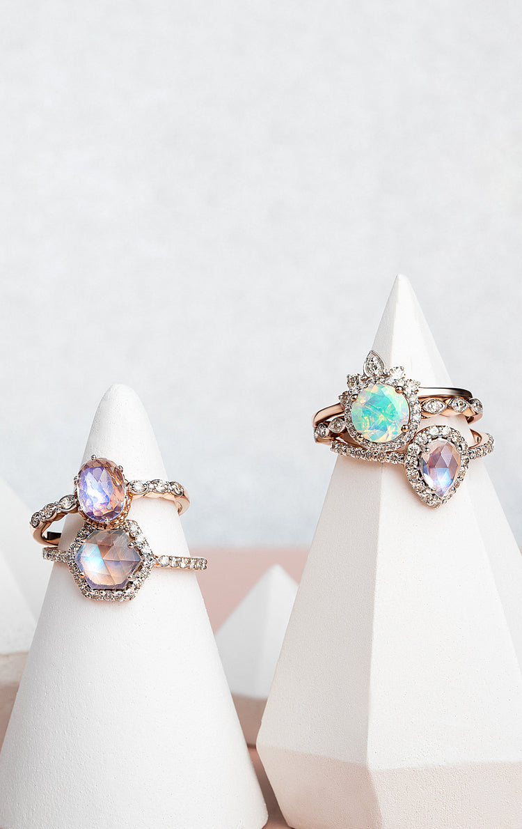 Moon Magic - Fine jewelry for a fraction of the price
