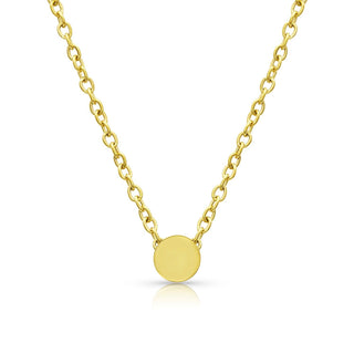 Necklace - Dot