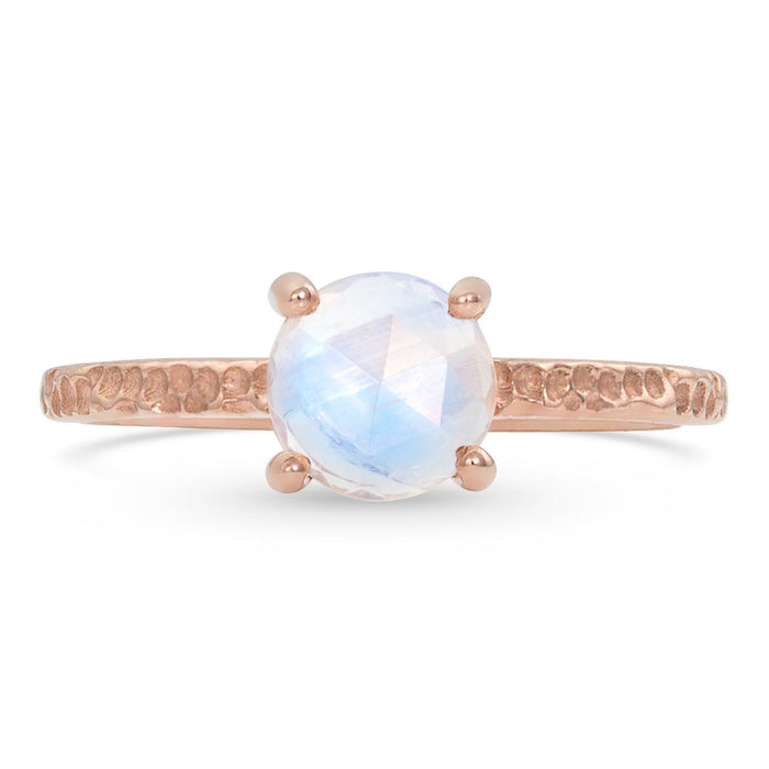 Moonstone Ring - Lusting Light