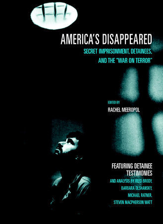 America's Disappeared