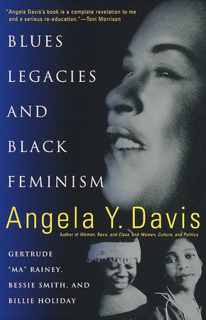 Blue Legacies and Black Feminism