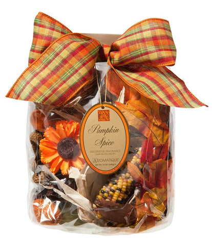 Pumpkin Spice Decorative Fragrance Bag