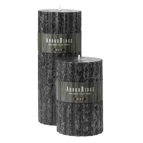 ArborRidge Pillar Black