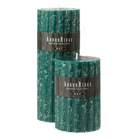 ArborRidge Pillar Dark Green