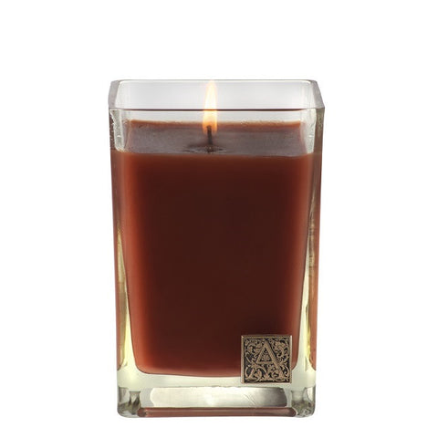 Pumpkin Spice Cube Candle