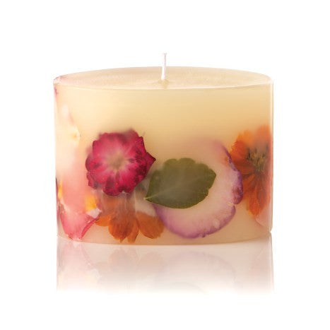 Fig & Poppy Petite Botanical Candle