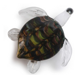 Aventurine Sea Turtle