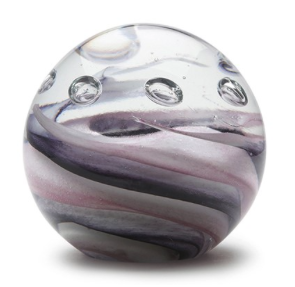Berry Sorbet Glow Paperweight