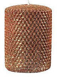 Metallic Pillar Copper