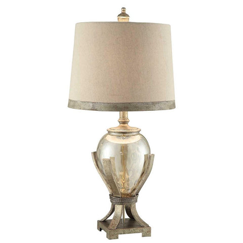 "33"" Hawthorne Table Lamp"