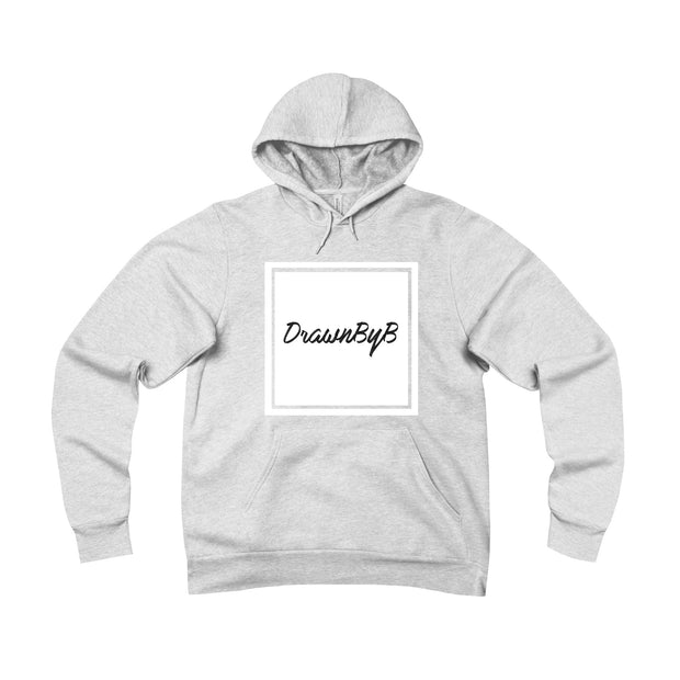 DrawnByB Square Box Logo