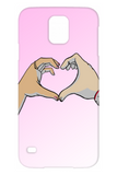 1 + 1 - iPhone & Galaxy S Case - DrawnByB