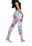 Floral - Leggings