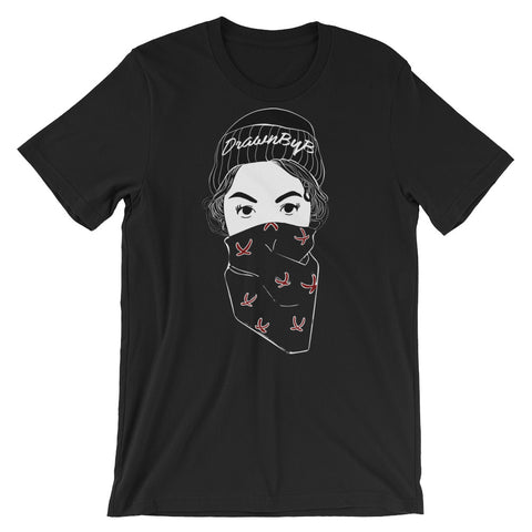 New Villan Short-Sleeve Unisex T-Shirt