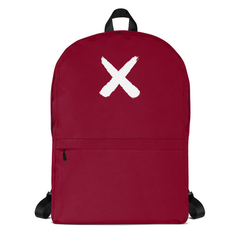 White X Backpack