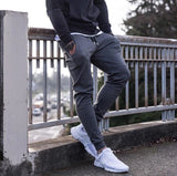 Mens Joggers with Drawstring