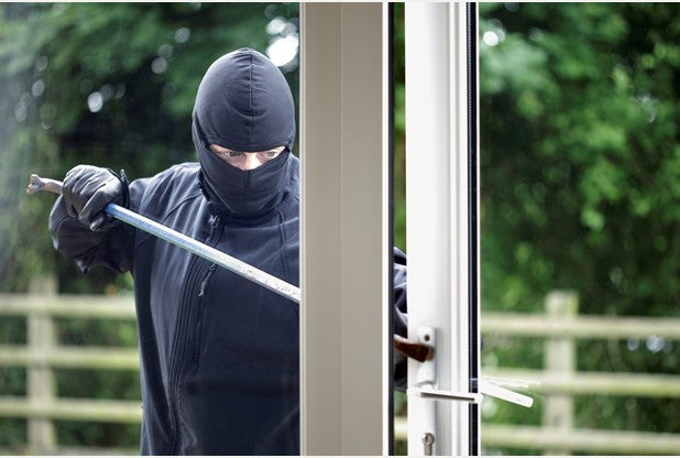 Had a break-in? How to recover after a burglary