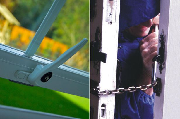 Police urge people to be aware as pensioners are targeted by distraction burglaries in Cardiff